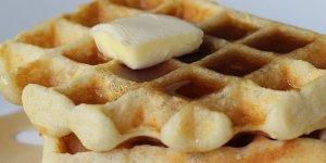 Receta de Waffles I |  Allrecipes