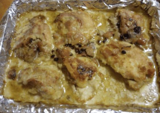 cocinar el pollo perfecto