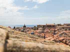 Las mejores zonas donde alojarse en Dubrovnik, Croacia