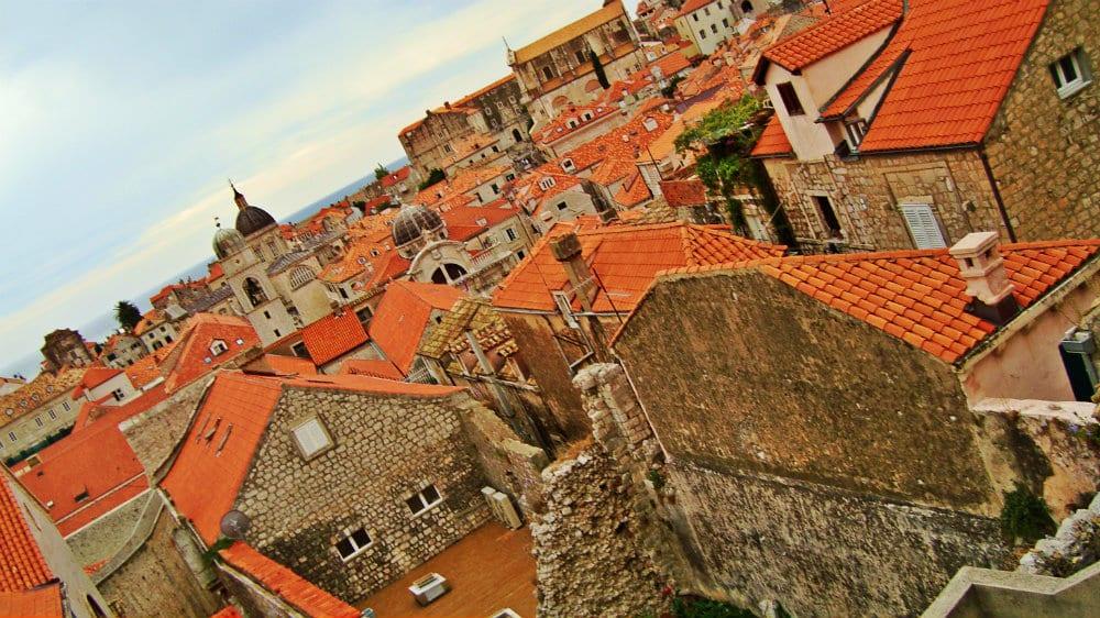 Mejores zonas para alojarse en Dubrovnik, Croacia
