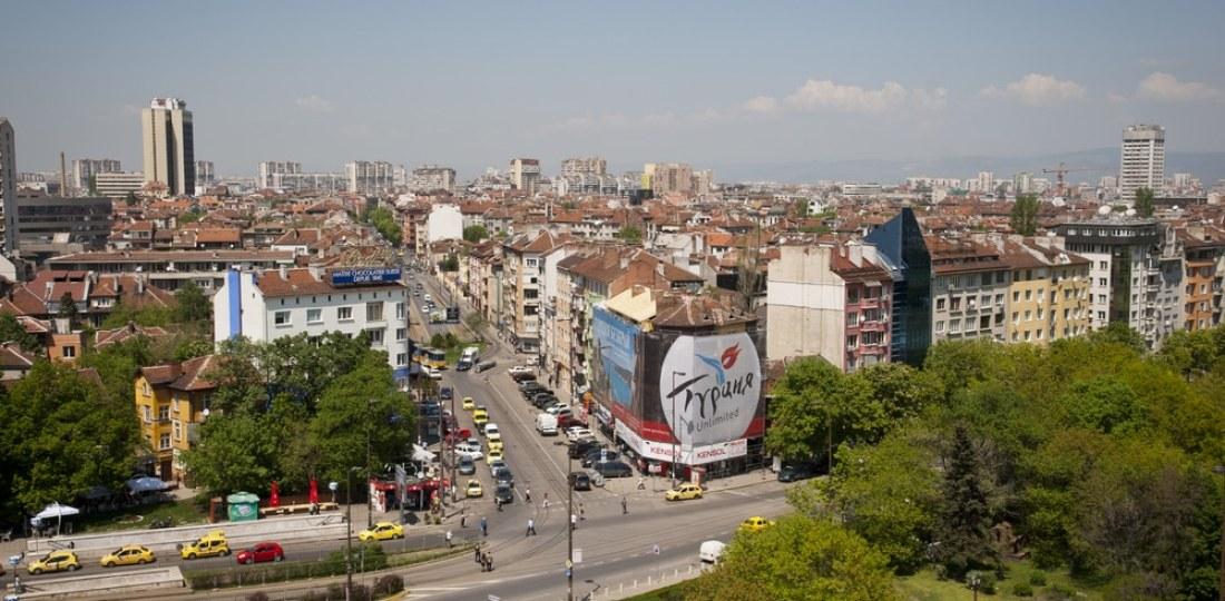 Mejores zonas donde alojarse en Sofía, Bulgaria dinozzaver / Shutterstock.com