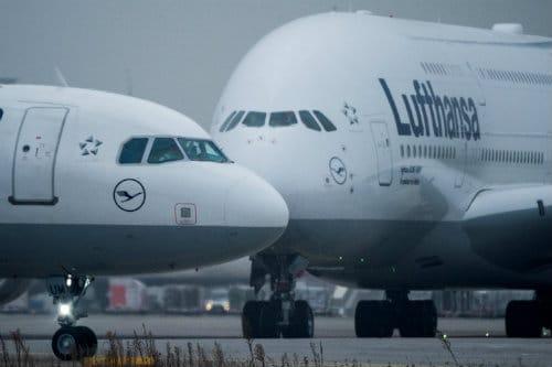 Mejores zonas donde hospedarse en Frankfurt - FRA International Airport