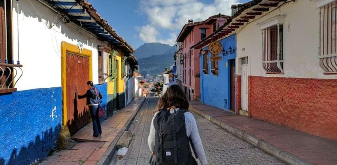 Dónde alojarse en Bogotá, Colombia