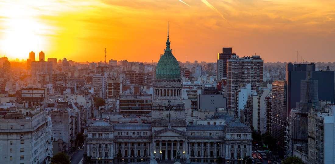 Dónde alojarse en Buenos Aires, Argentina