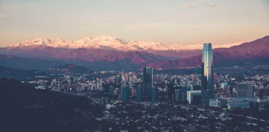 Dónde alojarse en Santiago de Chile