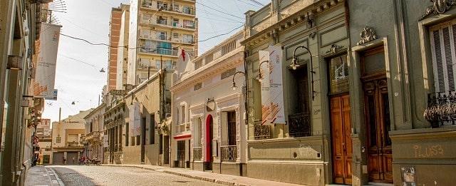 Dónde dormir en Buenos Aires - San Telmo