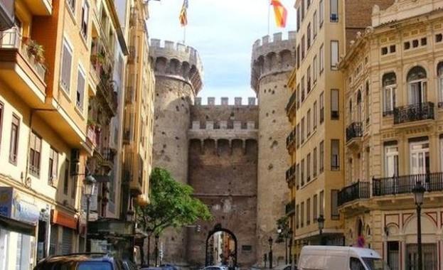 Dónde dormir en Valencia - Extramurs