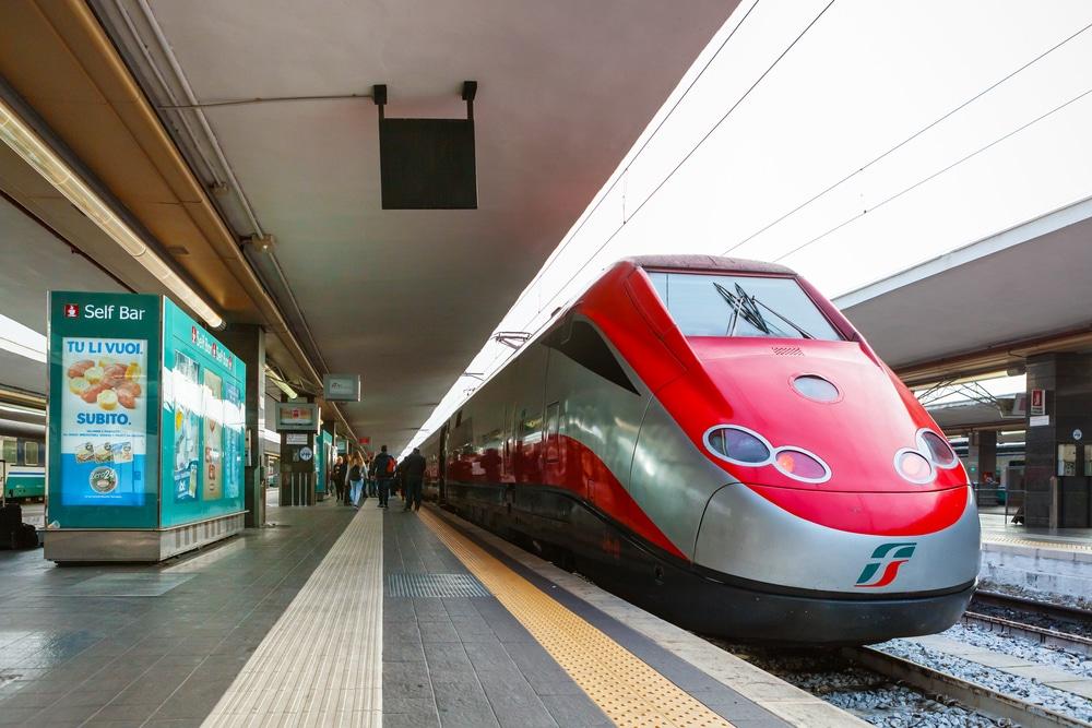 Donde alojarse en Nápoles - Estación Central