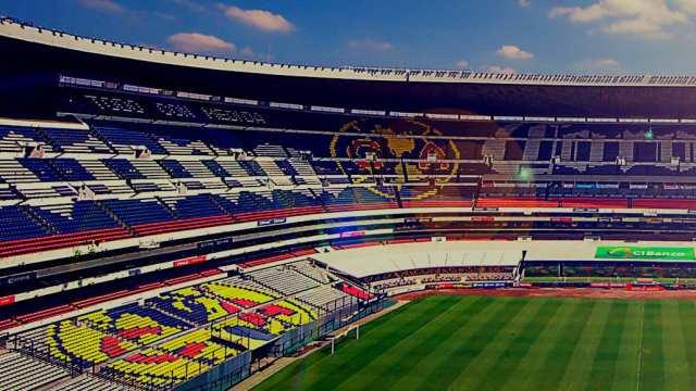 Mejores zonas donde alojarse en Ciudad de México - Alrededores del Estadio Azteca