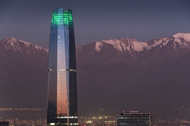 Best areas to stay in Santiago, Chile - Providencia