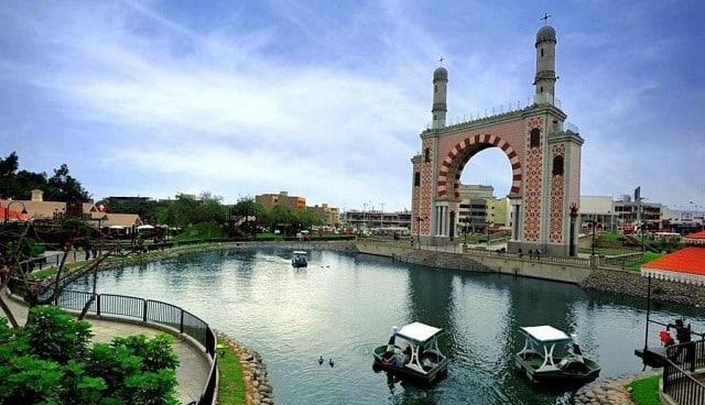 Mejores zonas para hospedarse en Lima - Santiago de Surco