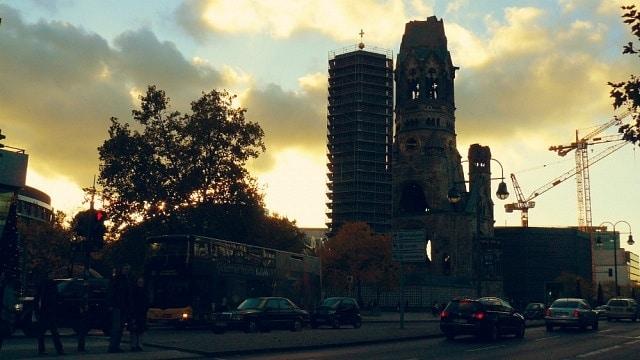 Stay near Kurfürstendamm Avenue - West Berlin Centre - Germany