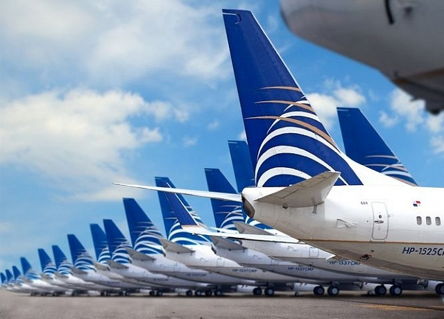 Where to stay around Panama City Airport