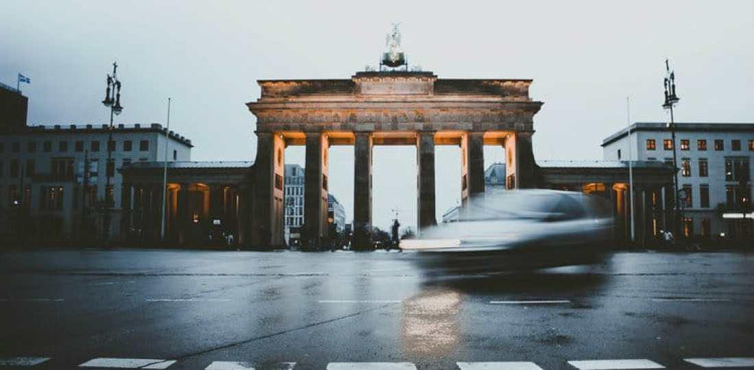 Dónde alojarse en Berlín, Alemania