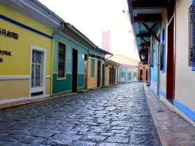 Las mejores zonas donde alojarse en Guayaquil, Ecuador