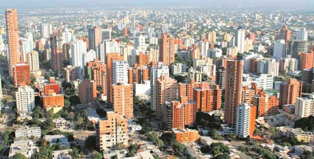 Mejor zona donde alojarse en Riomar - Riomar