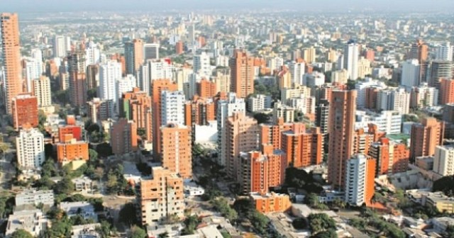 Safe areas to stay in Barranquilla – Riomar