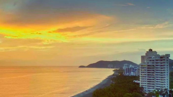 Best areas to stay in Santa Marta - Bello Horizonte