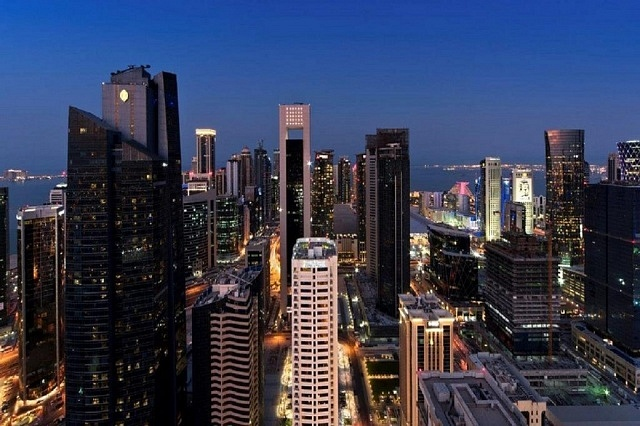 Best areas to stay in Doha - West Bay