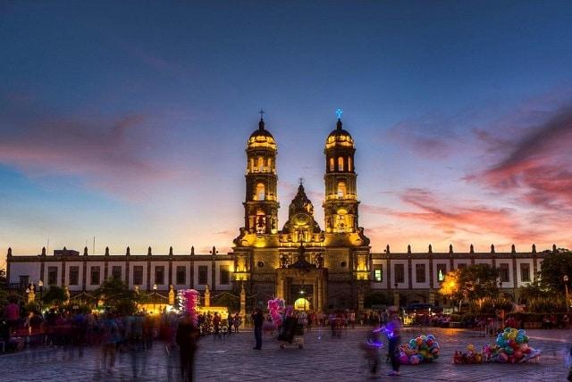 Dónde dormir en Guadalajara, México - Zapopán