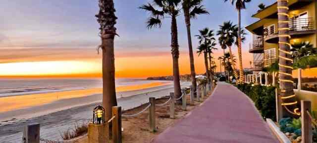 Dónde dormir en San Diego, California - Pacific Beach