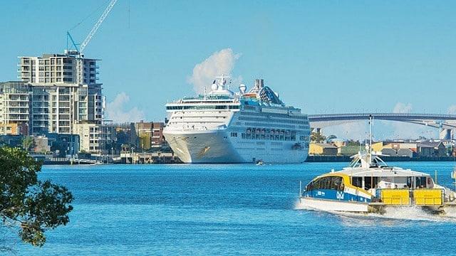 Hamilton - Mejores zonas donde hospedarse en Brisbane