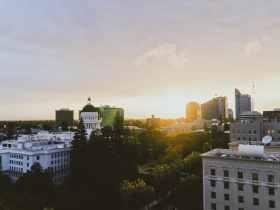 Las mejores zonas donde alojarse en Sacramento, California