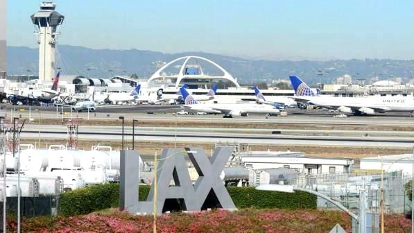 Mejores zonas dónde alojarse en Los Ángeles - Cerca del Aeropuerto LAX