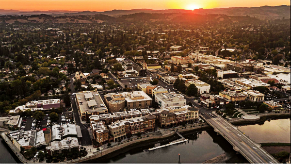 Best areas to stay in Napa Valley- Napa