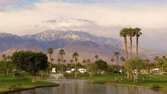 Mejores zonas donde alojarse en Palm Springs - Cathedral City
