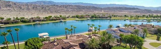 Best area to stay within Palm Springs & Coachella Valley - Indio, California
