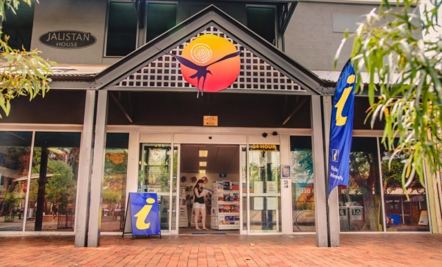 Alice Springs CBD - Mejores zonas donde alojarse en Alice Springs
