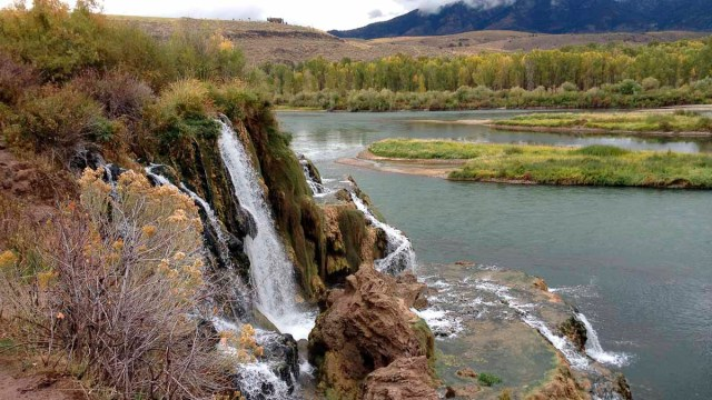 Dónde alojarse cerca del Parque Nacional Yellowstone - West Gate