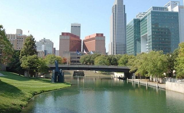 Where to stay in Omaha, Nebraska - Downtown Omaha