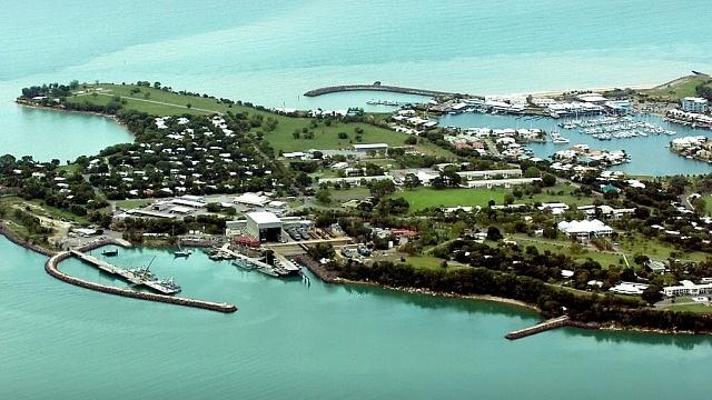 Best areas to stay in Darwin - Larrakeyah