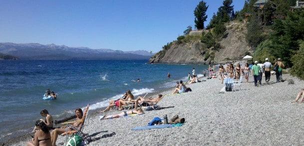Dónde dormir en San Carlos de Bariloche - Playa Bonita