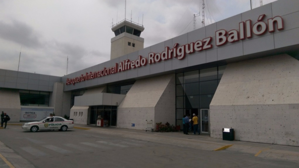 Where to stay in Arequipa - Close to the airport
