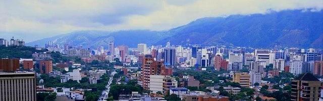 Dónde hospedarse en Caracas - Las Mercedes
