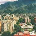 Las mejores zonas donde alojarse en Caracas, Venezuela