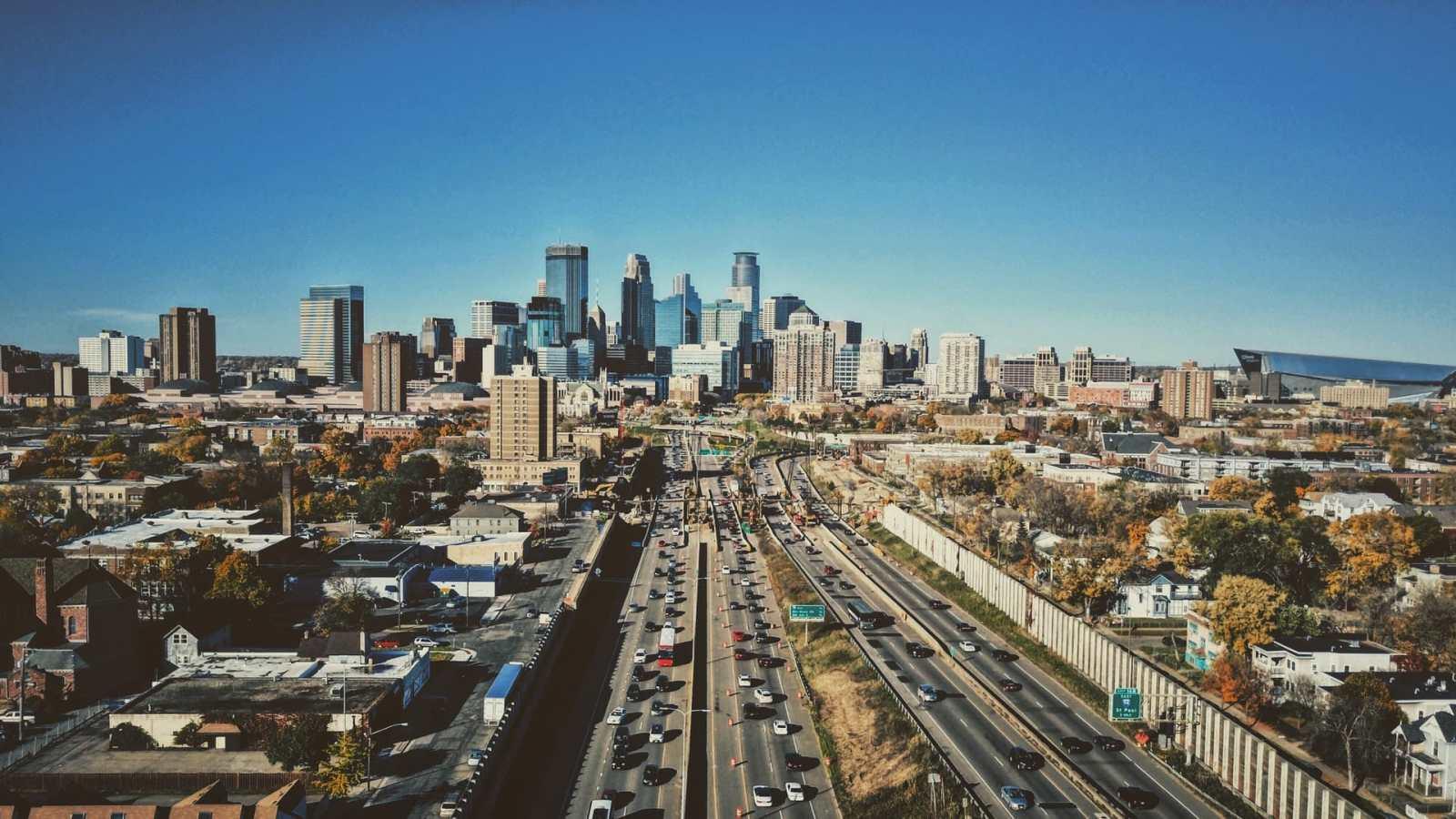 Las mejores zonas donde alojarse en Minneapolis, Minnesota
