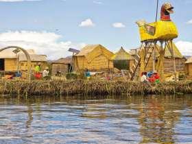 Las mejores zonas donde alojarse en Puno, Perú