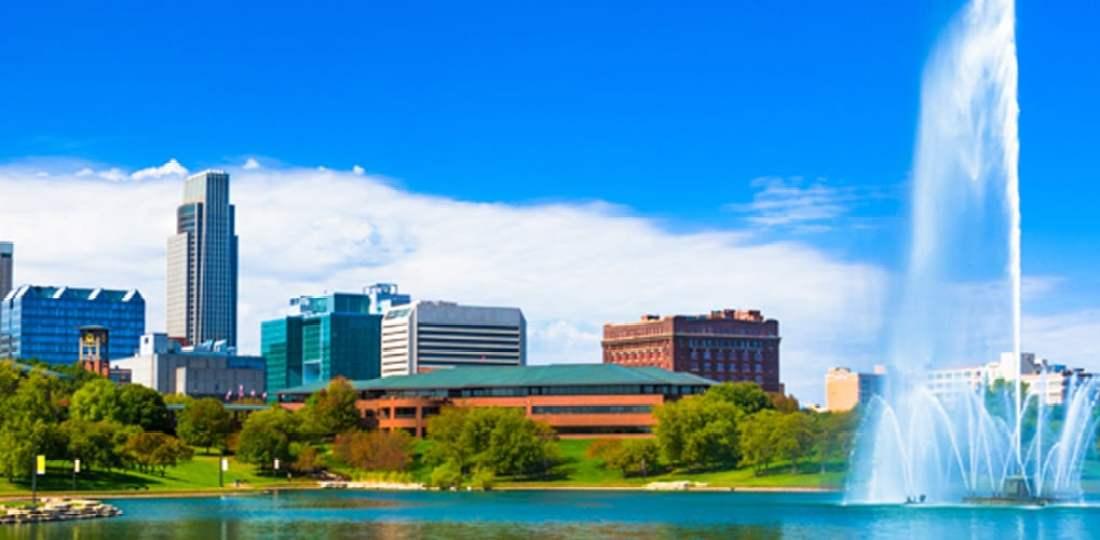 Mejores zonas donde alojarse en Omaha, Nebraska