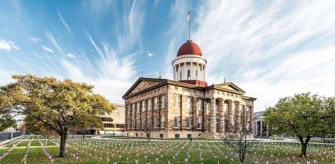 Mejores zonas donde alojarse en Springfield, Illinois