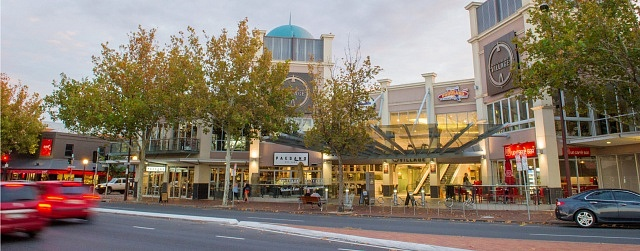 Where to stay in Adelaide - North Adelaide