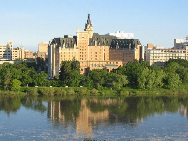 Dónde alojarse en Sasketoon - Downtown