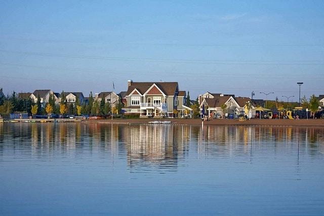 Best areas to stay in Edmonton, Alberta - Southeast Edmonton