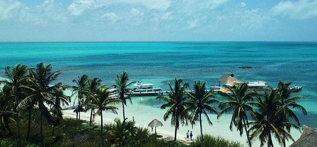 Dónde hospedarse en Cancún - Playa Mujeres