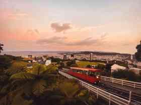Las mejores zonas donde alojarse en Wellington, Nueva Zelanda