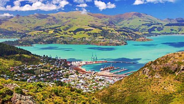 Dónde alojarse en Christchurch - Sumner