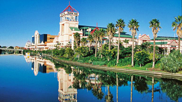 Dónde alojarse en Gold Coast - Broadbeach